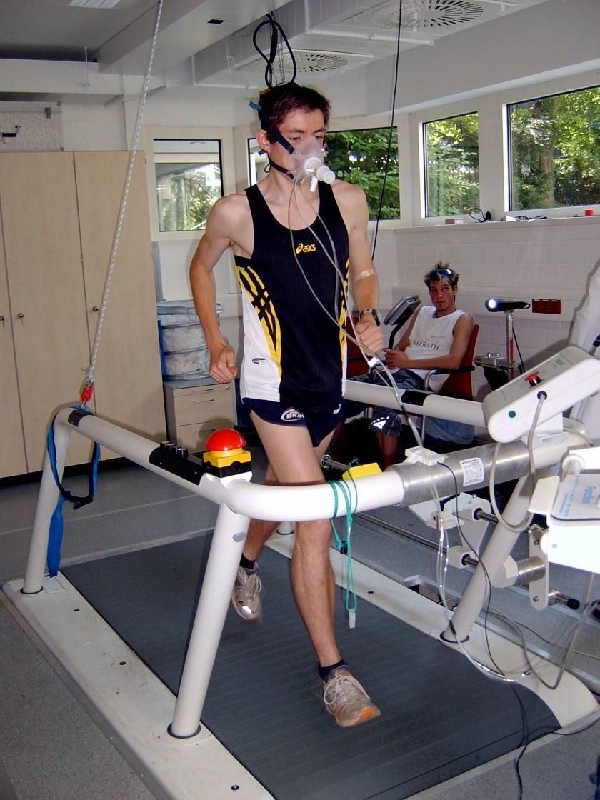 atemrhythmus beim laufen